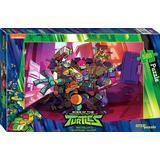 Classic Jigsaw Puzzles Step Puzzle Ninja Turtles 560 Pieces