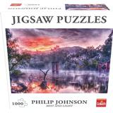Classic Jigsaw Puzzles Goliath Mist & Light 1000 Pieces