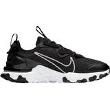 Nike React Vision GS - Black/White