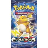 Board Games Pokémon XY Evolutions Booster Pack
