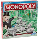 Board Games Hasbro Monopoly Classic