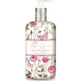 Hand Washes Baylis & Harding Royale Hand Wash Garden Rose, Poppy & Vanilla 500ml