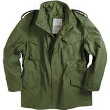 Jackets Men's Clothing Alpha Industries M-65 Field Jacket - Olive Green