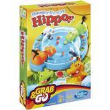 Hasbro friends Board Games Hasbro Hungry Hungry Hippos Travel Travel