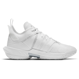 Nike air jordan 4 Shoes Nike Jordan Why Not? Zer0.4 M - White/White/Metallic Silver