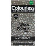 Hair Dyes & Colour Treatments on sale Colourless Colourless Colour Remover Max Effect