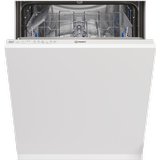 Fully Integrated Dishwashers Indesit DIE 2B19 UK White