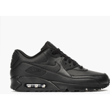 Trainers Nike Air Max 90 Leather M - Black