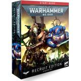 Miniatures Games Board Games Warhammer 40,000: Recruit Edition