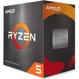 CPUs AMD Ryzen 5 5600X 3.7GHz Socket AM4 Box