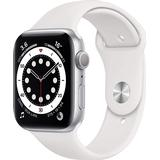Apple Watch Series 6 44mm Aluminium Case with Sport Band