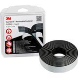 Tape 3M Dual Lock SJ3540/IPS 2.5m Black