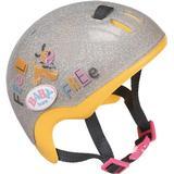 Toys Zapf Baby Born Bike Helmet 43cm