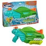Nerf Super Soaker Dinosquad Dino Soak Water Blaster