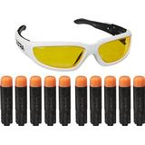 Action Play on sale Nerf Ultra Vision Gear & 10 Nerf Ultra Darts