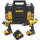 Set Dewalt DCZ298S2T-BQGB Set