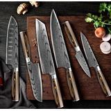 Slicer Knives Professional 62567649 Knife Set