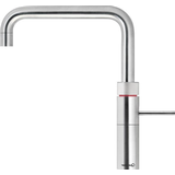 Taps Quooker Fusion Square Pro3 Vaq Stainless Steel
