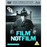 Notfilm: A Kino-Essay by Ross Lipman (DVD + Blu-ray)
