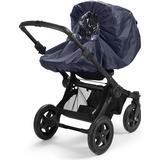 Pushchair Covers Elodie Details Stroller Rain Cover Juniper Blue