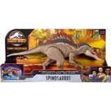 Action Figures Mattel Jurassic World Extreme Chompin' Spinosaurus