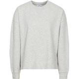 Women's Clothing Reiss Brooke Sweatshirt - Grey