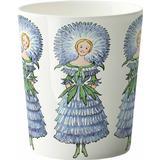 Cups Design House Stockholm Elsa Beskow Mrs. Aster Cup 28 cl 8 cm