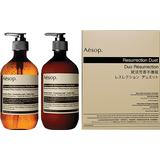 Gift Boxes, Sets & Multi-Products Aesop Resurrection Duet