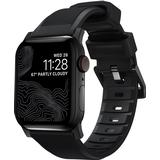 Armbands Nomad Rugged Strap for Apple Watch 42/44mm
