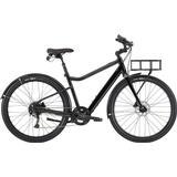 Mens hybrid bikes Electric Bikes Cannondale Treadwell Neo EQ 2021 Unisex