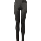 Tights Adidas Techfit Leggings Kids - Black/White