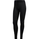 Tights Adidas Techfit Long Tights Women - Black/White