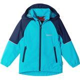 Children's Clothing Reima Fiskare Kid's Spring Jacket - Aquatic Blue