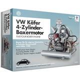 Franzis VW Beetle Flat Four Model Engine Kit