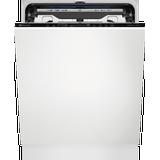 Fully Integrated Dishwashers Electrolux EEC87300W White