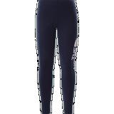 Children's Clothing The North Face Girl's Big Logo Leggings - TNF Navy (3VEH)