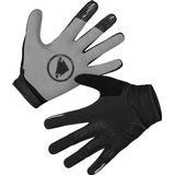 Cycling Gloves Endura Singletrack Windproof Gloves Men - Black