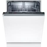 Autosensor Dishwashers Bosch SMV2ITX18G Stainless Steel