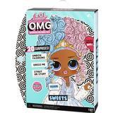 LOL Surprise O.M.G. Sweets Fashion Doll Series 4