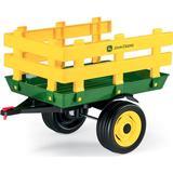 Peg perego john Ride-On Toys John Deere Stake Side Trailer