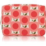 Toiletry Bags & Cosmetic Bags Orla Kiely Apple Wash Bag