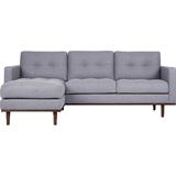 Swoon Berlin Left-hand Corner Sofa