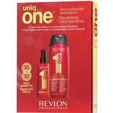 Gift Boxes, Sets & Multi-Products Revlon Uniq One All in One Duo 300ml + 150ml