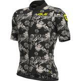 Cycling Tops Alé Graphics PRR Las Vegas Short Sleeve Jersey Men - Black
