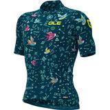 Cycling Tops Alé Graphics PRR Versilia Jersey Men - Blue