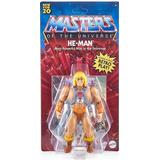 Action Figures Mattel Masters of the Universe Origins He-Man