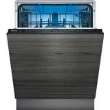 Fully Integrated Dishwashers Siemens SN85EX69CG Black