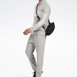 Tracksuits Reebok Training Essentials Linear Logo Tracksuit Men - Medium Grey Heather