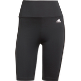 Tights Adidas Designed To Move High-Rise Short Sport Tights Women - Black/White