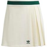 Skirt Adidas Luxe Tennis Skirt Women - Off White